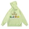 <p>Pikachu Jacket XXL Hoodie</p>