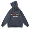 <p>XXXL Hooded Coat Justice League Superman Coat</p>