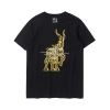 Bronzing Saint Seiya Capricorn T-shirt