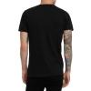Cool Bon Jovi Metal Rock T-shirt for Youth