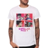 Cool Gorillaz Rock Band Tshirt for Youth