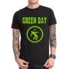 Cool Green Day Rock Band T-Shirt