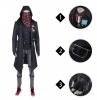 Game Playerunknown'S Battlegrounds Cosplay Costume Halloween Costumes