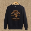 Game of Thrones Lannister Pullover Hoodie