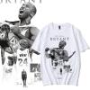 Kobe and Gianna Memorial T Shirt