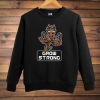 Lovely I am groot Hoodie Guardians Of The Galaxy Clothing