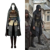 Assassin's Creed Sofia Sartor Cosplay Costume Sofia Windbreaker