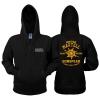 Martell Zip Hoodie Game of Thrones Sweatshirt