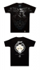 Quality 3D Overwatch Hanzo T-shirt Blizzard OW 4XL Black Tees