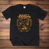 Quality Bounty Hunters Tee Guardians Of The Galaxy Movie Dark Blue t-shirt