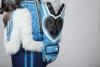 Quality Overwatch Mei Cosplay Costume