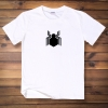 Spiderman Homecoming Peter Parke T-shirt