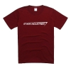 Stark Industries Ironman Loose Fit Short Sleeve Tee