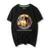 Torbjorn T-Shirt Overwatch Gifts