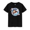 Avengers Tshirt Marvel Superhero Iron Man Shirts
