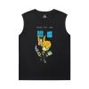 The Avengers Tshirt Marvel Thor Mens Designer Sleeveless T Shirts