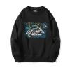 Crewneck Tops Star Wars Sweatshirts