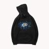 Star Wars Sweatshirt Black Hoodie