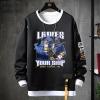 Quality Hero Tops Blizzard Game DOTA 2 Sweatshirts
