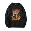 American Anime Futurama Jacket Crewneck Sweatshirt