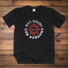 XXL cotton Deadpool Tee Shirt