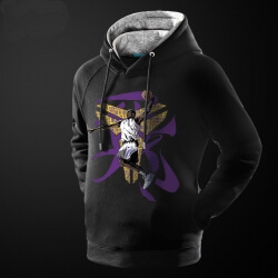 Kobe Bryant Slam dunk Pullover Hoodie For Men Boy