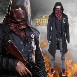 Game Playerunknown'S Battlegrounds Cosplay Costume Halloween Costumes