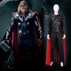 Avengers 4 Thor Ragnarok Cosplay Thor Odinson Costume