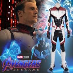 Captain America Steven Rogers Costume Cosplay