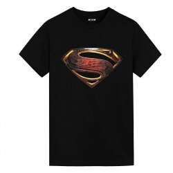 Logo Superman Returns Tee Superman Boys Marvel Shirt