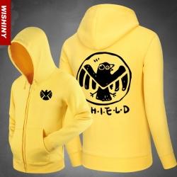<p>Agents Of Shield Sweatshirt Cotton Hoodie</p>