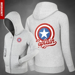 <p>Captain America Hoodie Movie XXL Tops</p>