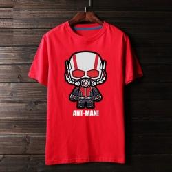 <p>Superhero Ant Man Tee Hot Topic T-Shirt</p>