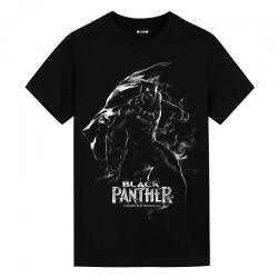 Cool Black Panther Marvel Tee Shirts
