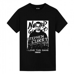 No.19 T-Shirt Stephen Curry Tee Shirts