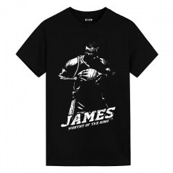 NBA LeBron James Tees