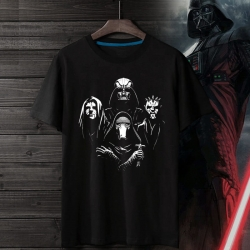 <p>Star Wars Tee Hot Topic T-Shirt</p>
