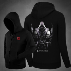 <p>DOTA 2 Hooded Jacket Anti Mage Hoodie</p>