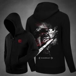 <p>Juggernaut Hooded Coat DOTA 2 Hero Coat</p>