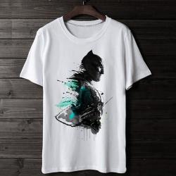 <p>Superhero Batman Tee Hot Topic T-Shirt</p>