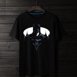 <p>Superhero Batman Tees Quality T-Shirt</p>