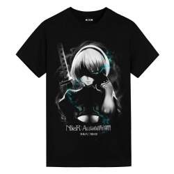 Nier: Automata Shirts for younth