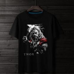 <p>XXXL Tshirt Superhero Thor T-shirt</p>