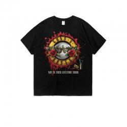 <p>Rock Guns N&#039; Roses Tees Cool T-Shirt</p>
