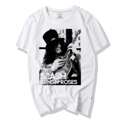 <p>Rock Guns N&#039; Roses Tees Quality T-Shirt</p>