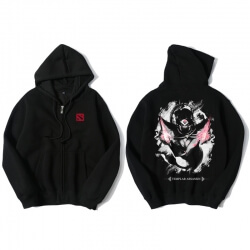 <p>DOTA 2 Tops Blizzard Templar Assassin Hoodies</p>