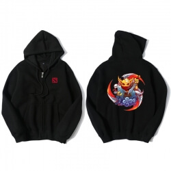 <p>Bounty Hunter Coat Blizzard DOTA 2 Hero Hoodies</p>