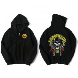 <p>Music Guns N&#039; Roses Coat Cotton Hoodies</p>