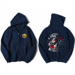 <p>Quality Hoodies Rock Guns and Roses Tops</p>