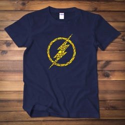 <p>Marvel The Flash Tees Quality T-Shirt</p>